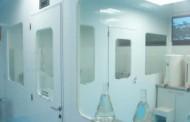 Isodur oferece soluções para salas limpas