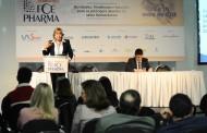 Seminário FCE Pharma terá palestrantes renomados