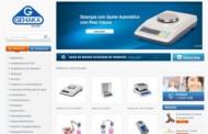 Gehaka lança novo site e reformula logo