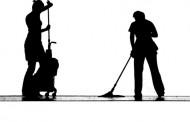 Procedimentos de limpeza para equipamentos e instalações