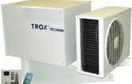 Trox lança Insuflador de ar estéril refrigerado