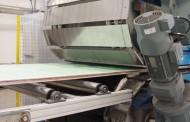 Dânica investe em linhas contínuas de produção de painéis