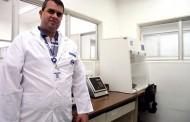Chefe do Laboratório de Controle Físico da FURP destaca controle de qualidade de embalagens