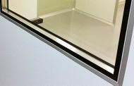 Especificação de materiais de acabamento para salas limpas