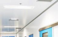 Implantação de sistemas de HVAC em salas limpas