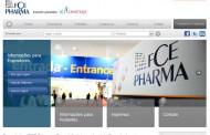 FCE Pharma lança novo site