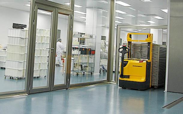 Inovações e tendências em produtos para salas limpas