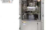Neuberger destaca nova máquina rotativa
