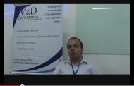 Fabrício Dias destaca serviços oferecidos pela M&D Consultoria