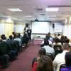 Evento sobre Quality by Design reúne profissionais de indústrias em São Paulo
