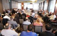 Reunião de encerramento da ASME BPE