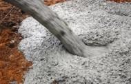 Análise de água para concreto