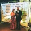 M&D Consultoria recebe troféu TOP Empreendedor 2015