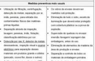 Controle de contaminantes - fragmentos de insetos, resíduos de aves em tempos de HACCP, FSMA e Food Fraud