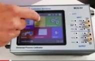 Presys lança multicalibrador para instrumentação