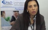 Daniela Silva destaca os serviços da M&D Consultoria