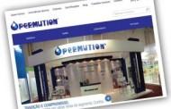 Permution lança novo site