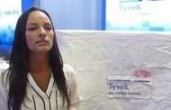 Polar Técnica é distribuidora exclusiva da Manta Tyvek, da Dupont