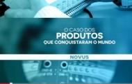 CNI seleciona Novus como empresa que se destaca em inovação