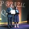 M&D Consultoria recebe Prêmio Top Brazil Quality
