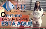 M&D Consultoria lança vídeo institucional