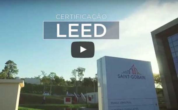 Centro de Pesquisa & Desenvolvimento do Grupo Saint-Gobain no Brasil recebe certificação LEED GOLD