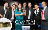 Fornecedores da indústria farmacêutica recebem Prêmio Qualidade