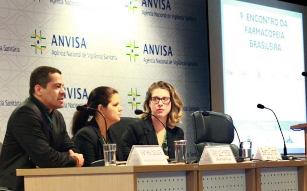 Encontro da Farmacopeia Brasileira é marcado por intercâmbio entre diferentes países