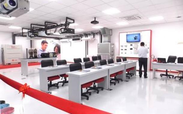 Trane® inaugura segundo Centro de Treinamento de TVR em Curitiba