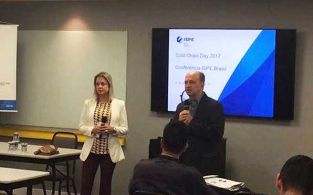 Cold Chain Day ISPE Brasil 2017 promove palestras e exposição de produtos