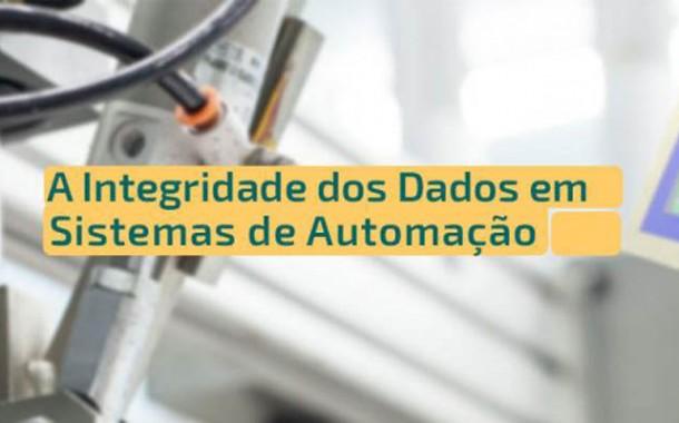 A Integridade de Dados em sistemas automatizados
