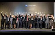 Azbil Telstar vence Prêmio Sindusfarma e marca presença na FCE Pharma