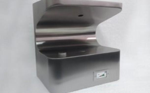 Reintech lança higienizador automático de mãos