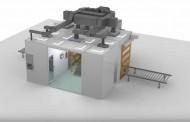 Conheça a Central de Amostragem em formato Turn Key da Reintech