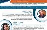 Validação de Sistemas 4.0 é tema de palestra da Five no IV Encontro Técnico do Grupo Calconsult com a palestra Validação de Sistemas 4.0