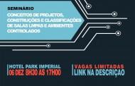 CAMFIL e REINTECH promovem seminário em Anápolis