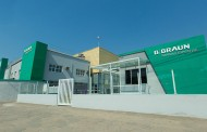 B. Braun Brasil conquista selo ISO 140001