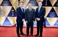 """ABIMED e mais 8 empresas recebem o prêmio """"100 Mais Influentes da Saúde"""""""