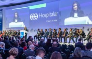 A saúde como vetor de desenvolvimento do Brasil foi destaque na abertura da Hospitalar 2019