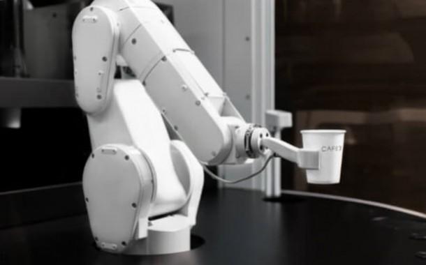 Instituto Mauá de Tecnologia levará robôs para preparar cafezinhos durante a Fispal Tecnologia