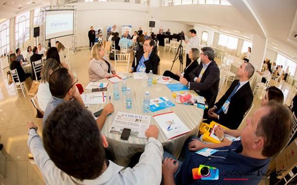Rodada de Negócios é uma das novidades da 15ª edição da Analitica Latin America