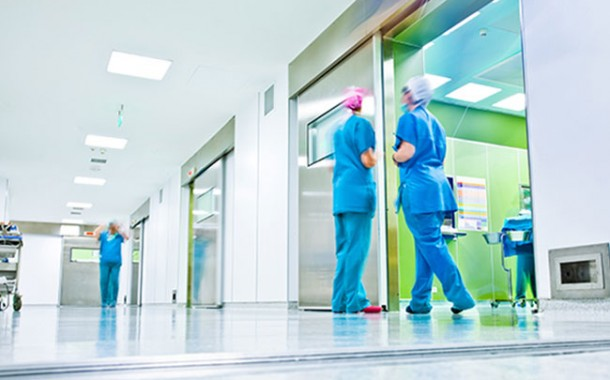A importância da manutenção preventiva de sistemas AVAC-R em hospitais