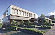 Engeform Engenharia constrói hospital da Unimed Vale do Sinos, em Novo Hamburgo, que tornará a cidade um polo de saúde regional