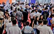 Começa hoje a Analitica Latin America  um dos principais eventos da indústria química analítica.