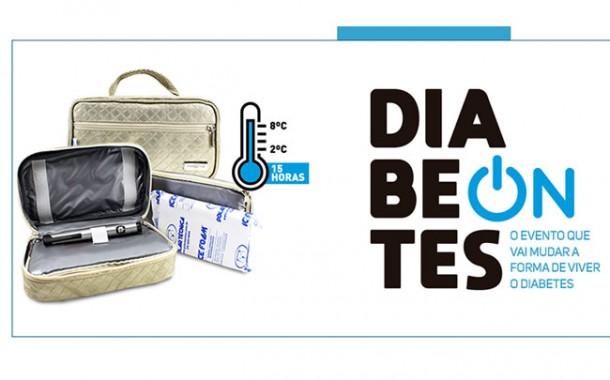 Polar Store vai participar do primeiro evento da América Latina focado em diabetes