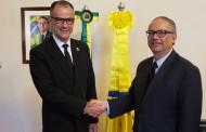 Anvisa realiza reuniões bilaterais na Itália