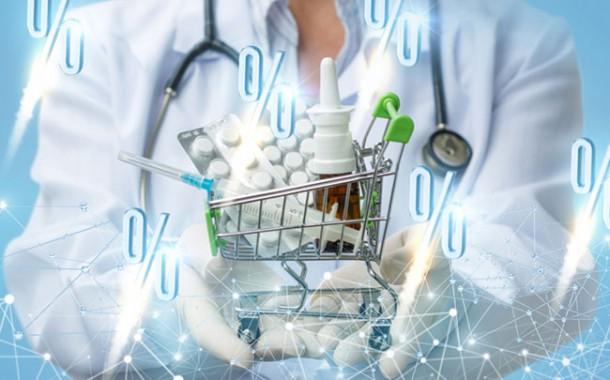 Indústria farmacêutica apresenta melhor resultado dos últimos cinco anos em 2019