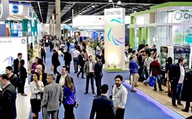 FCE Pharma e FCE Cosmetique são adiadas para segundo semestre de 2020