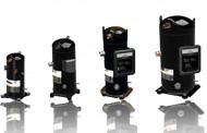 Emerson lança novos compressores Scroll Copeland ™ para aplicações comerciais atendendo aos regulamentos de eficiência e refrigerante