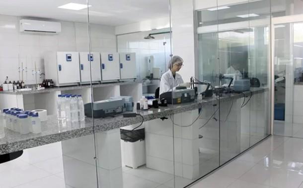 Águas de Teresina investe na ampliação de laboratórios e aquisição de novos equipamentos